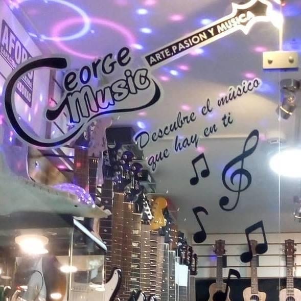 George music tienda