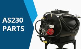 AS230 Pro Parts