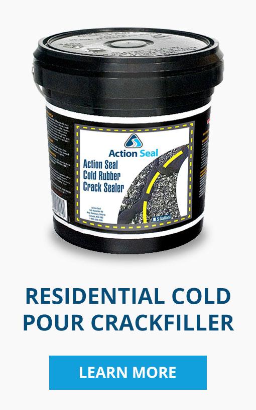 Liquid Crackfiller