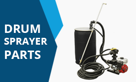 Drum Sprayer Parts