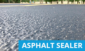 Asphalt Sealer Supplies