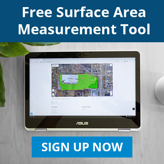 Surface Area Measurement Tool Signup