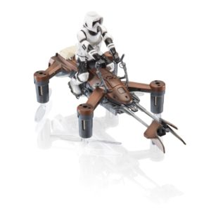 PROPEL STAR WARS QUADCOPTER SPEEDER BIKE