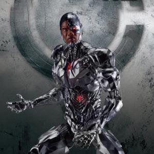 Juguete de Ciborg