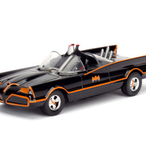 BATMAN METALS CLASSIC BATMOBILE