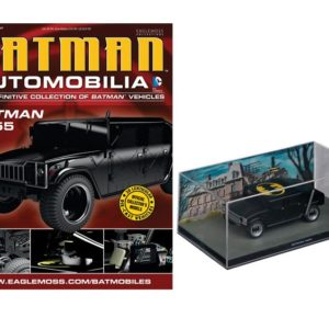 BATMAN AUTOMOBILIA, BATMAN