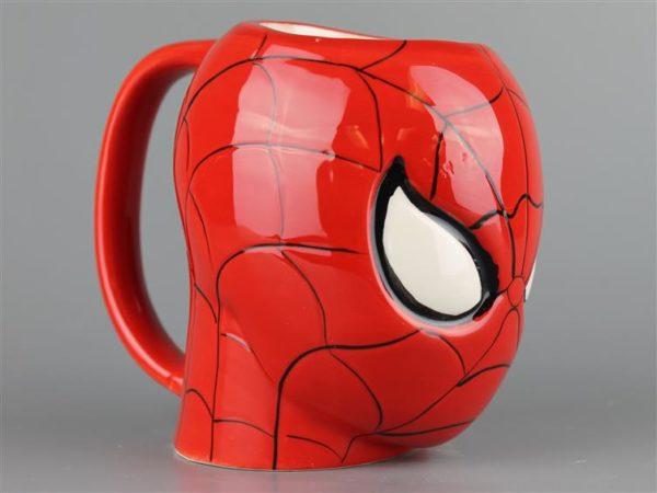 Tasa del Hombre Araña