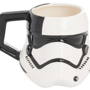 Taza de Storm Trooper