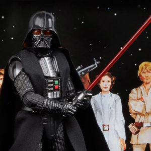 Star Wars Darth Vader Legacy Pack