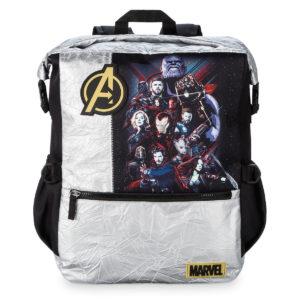 Mochila de los Avengers