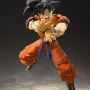 Dragon Ball Z Goku Super Saiyan Bandai