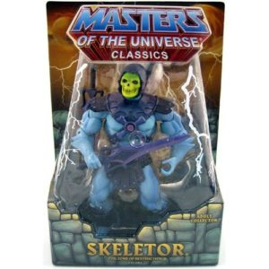 Skeletor, Master Of The Universe Classic