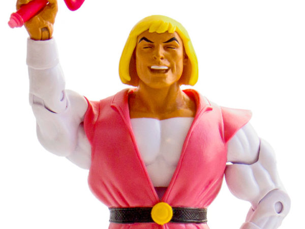 He-Man, Master Of The Universe, Prince Adam