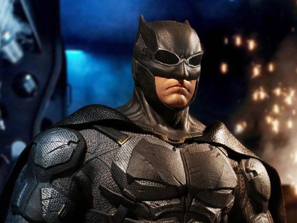 Juguete de Batman Liga de la Justicia