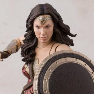 Juguete de la Mujer Maravilla DC Comics