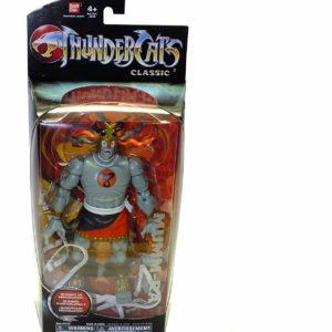 Mumm-Ra Inmortal, Thundercats