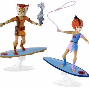 Wily Kit - Wily Kat, Thundercats
