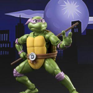 Ninja Turtles, Donatello