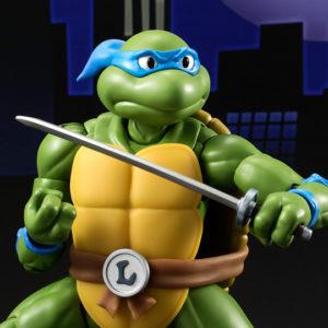 Ninja Turtles, Leonardo