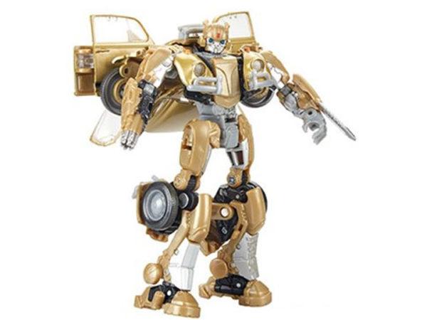 Transformers, Bumblebee, Hasbro 2018