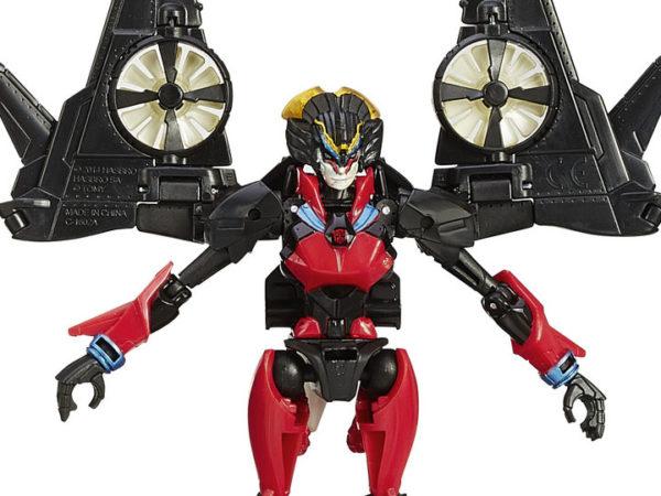 Transformers, Thrilling Windblade