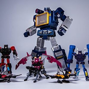 Transformers, Soundwave