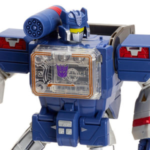 Transformers, Titan Soundwave