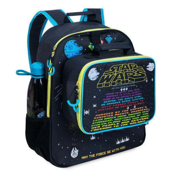 Mochila Star Wars para Niños