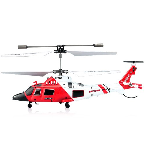 SYMA S111 RC HELICOPTER WITH GYRO