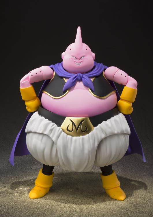 Dragon Ball Z Majin Buu Bandai