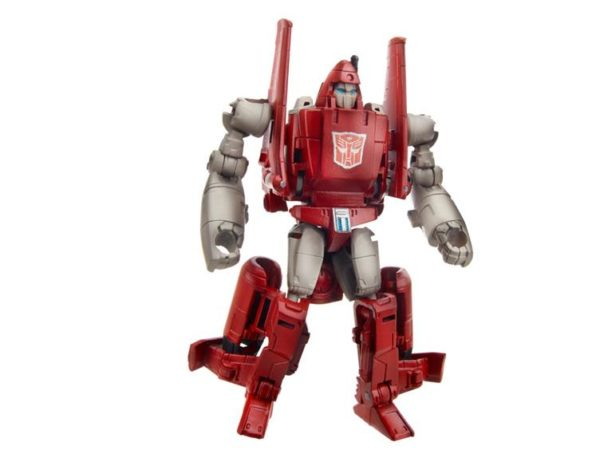 Transformers, Adventure Powerglide