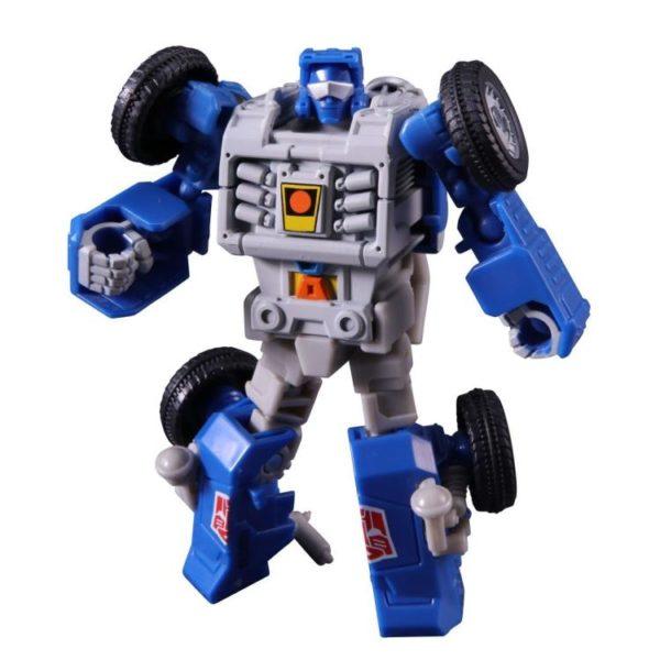 Transformers, Beachcomber
