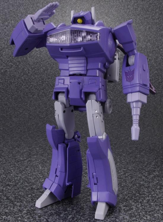 Transformers, Destron Shockwave, Takara Tomy