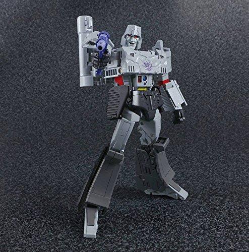 Transformers, Megatron