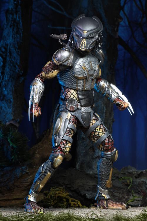 Juguete Predator Ultimate Fugitive