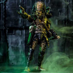 Predator Elder 2