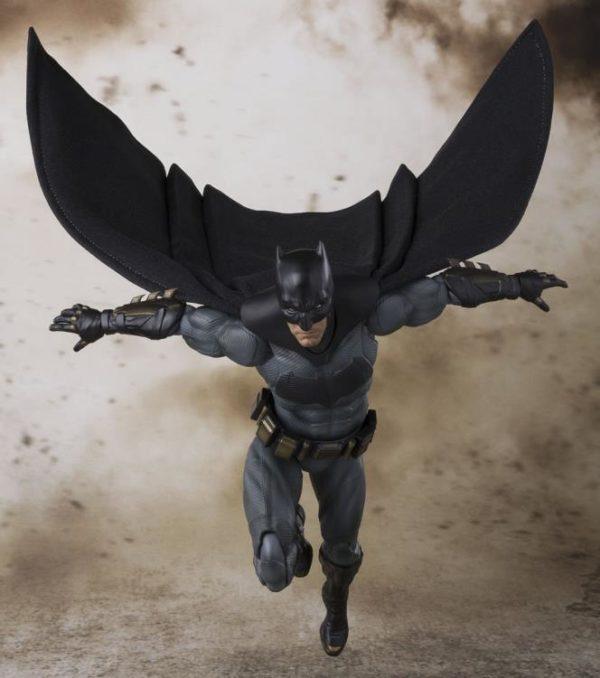 JUGUETE DE BATMAN DC COMICS