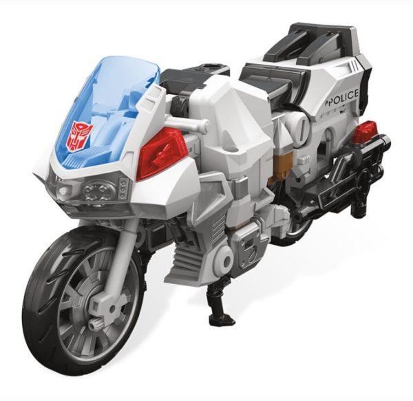 Transformers, Wars Groove