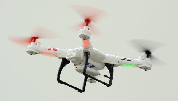 WL Toys V686G 5.8 Quadcopter Drone
