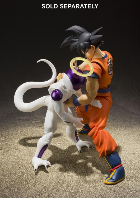 Dragon Ball Z Goku Super Saiyan Bandai