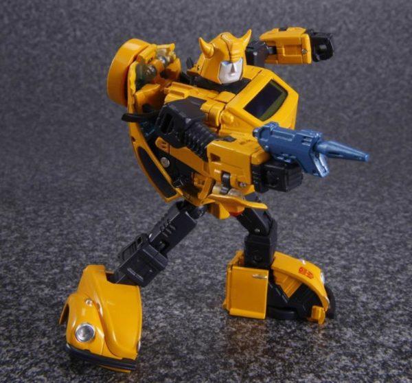 Transformers, Bumblebee, Takara Tomy