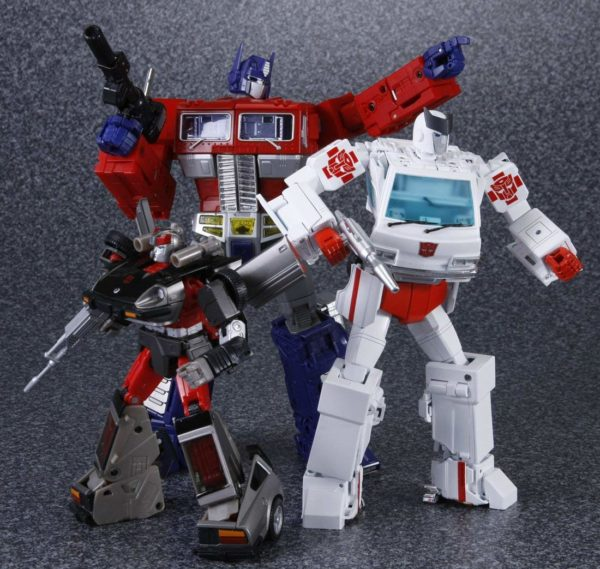 Transformers Ratchet, With Collector Coin