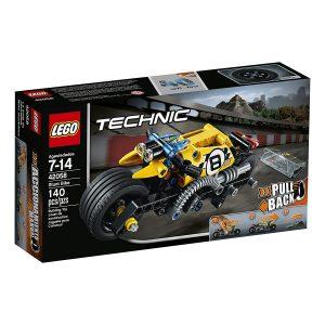 Motocicleta Lego
