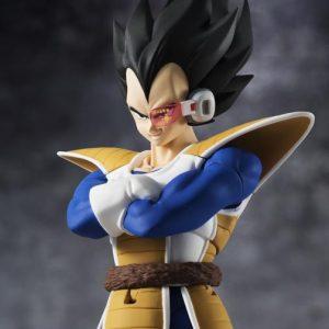 Figura de Vegueta Bandai