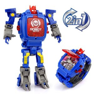 Epoch Air Transforming Toys Watch