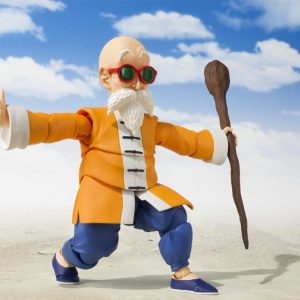 DRAGON BALL SUPER MASTER ROSHI