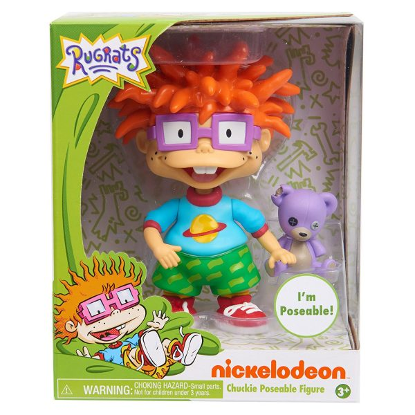 Nick 90's Just Play Rugrats