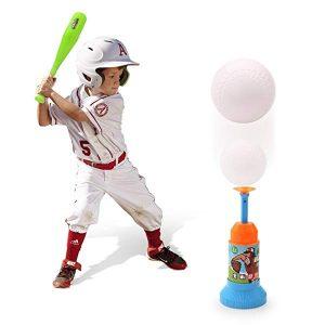 Play Training Automatic LauncherBaseball Bat