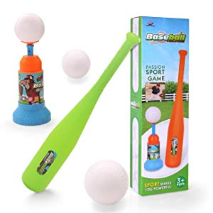 Play Training Automatic Launcher Baseball Bat