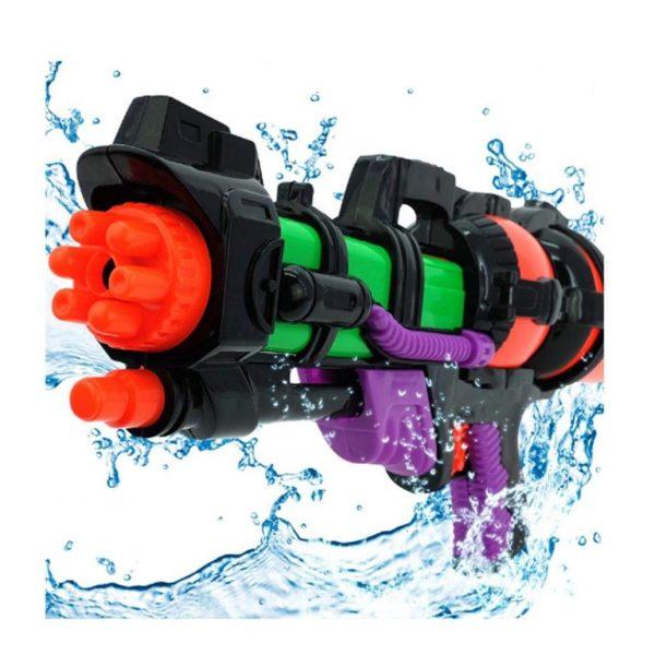 Hisoul Water Soaking Guns